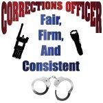 Corrections Officer 3