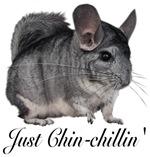 Just ChinChillin'