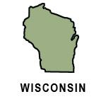 Wisconsin Cities