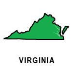 Virginia Cities