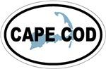 Cape Cod Oval