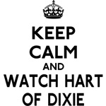Keep Calm and Hart of Dixie