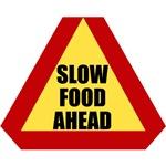 Slow Food Ahead
