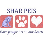 Shar-Pei Lover Gifts