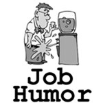 Job and Office T-Shirts