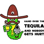 Funny Tequila