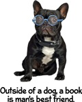 Best Friend French Bulldog