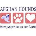 Afghan Hound Lover Gifts