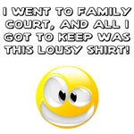 Lousy Court