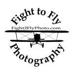 Fight to Fly Logo