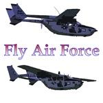 Air Force O-2