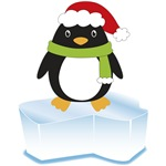 Eddy the Penguin
