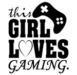 This Girl Loves Gaming