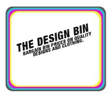 The Design Bin :: Barbain Bin Prices