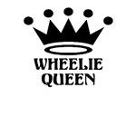 Wheelie Queen