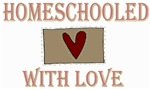 Homeschooled With Love 2