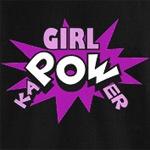 Girl kaPOWer!