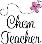 Chem Teacher School T-shirts