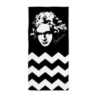 MUSIC BEACH TOWELS
