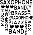 Saxophone Music Gift Ideas