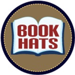 BOOK LOVER / LIBRARIAN HATS