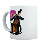 Fun CELLO MUGS for Cellists!