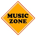 Music Zone T-shirts and Gifts