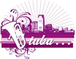 City Tuba T-shirts And Gifts