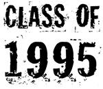 Grunge Class Of 1995 Reunion T-shirts