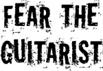 Funny Guitarist T-shirts and Gifts