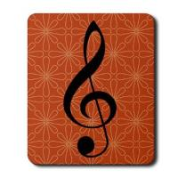 MUSIC MOUSEPAD GIFTS