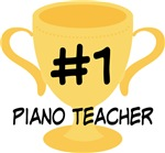 PIANO TEACHER AWARD GIFTS