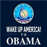 Wake Up America to Obama