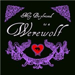 My Boyfriend is a Werewolf Heart