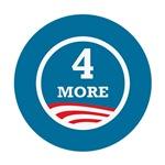 4 More Obama