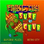 Friki Tiki Surf Club