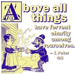 Above All Charity