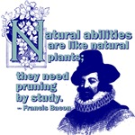 Natural Abilities