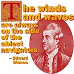The Winds and Waves