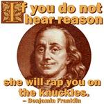 Hear Reason