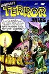 Beware! Terror Tales #2