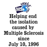 MSWorld - Ending Isolation