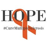 Hope for an MS Cure
