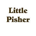 Little Pisher