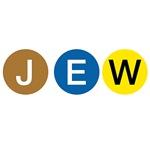 J E W