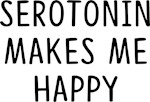 Serotonin Happy