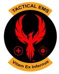 Tactical EMS Merchandise