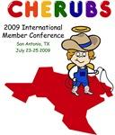 CHERUBS 2009 International Member Conferen