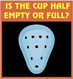 Is the Cup Half Empty or Full?