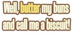 Butter My Buns!